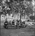 London Parks- Entertainment and Relaxation in the Heart of the City, London, England, 1943 D15946.jpg