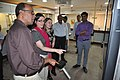 London Science Museum Delegates Visit NDL With NCSM Officers - NCSM - Kolkata 2018-03-07 8234.JPG