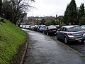 Looking downhill on Beaconsfield Road - geograph.org.uk - 668445.jpg
