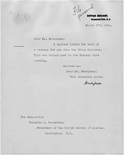 Lord Halifax to Franklin D. Roosevelt - NARA - 194968.jpg