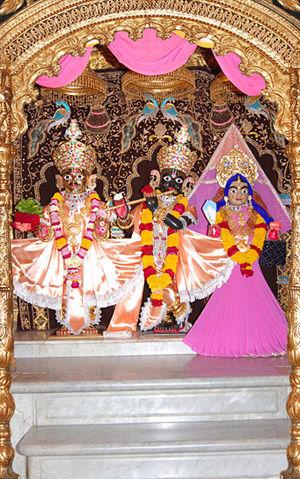 Shri Swaminarayan Mandir, Junagadh