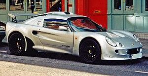 Lotus Exige - Lotus Exige S1