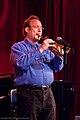 Louis Armstrong Centennial Band at Birdland, New York City (3669682348).jpg