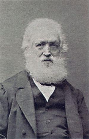 Louis Buvelot - Louis Buvelot, c.1883