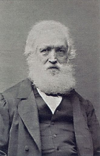 Louis Buvelot - Louis Buvelot, c.1883