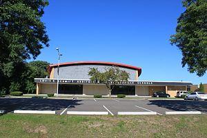 Clarenceville School District - The Louis E. Schmidt Auditorium