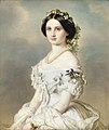 Louise of Prussia, grand duchess of Baden.jpg
