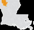 Louisiana Senate District 36 (2010).png