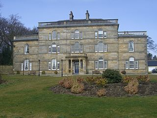 Loxley House