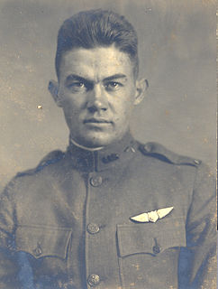 Ernest Emery Harmon US Army Air Force officer