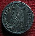 Lucca, grosso da due soldi, 1270-1315, argento.JPG