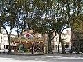 Lucca Piazza Napoleone.JPG
