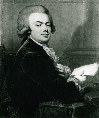 Ludwik Skumin Tyszkiewicz - Image: Ludvik Tyškievič. Людвік Тышкевіч (J. Grassi, 1794)