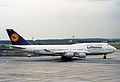 Lufthansa Boeing 747-400; D-ABTH@FRA;01.08.1997 (4905026008).jpg