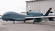 Luftwaffe 99-01 RQ-4B EuroHawk ILA 2012 1