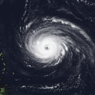 Category 4 Atlantic hurricane in 1995