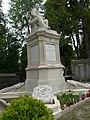Lwow (Lviv) - Cmentarz Łyczakowski (Lychakiv Cemetery) - summer 2017 011.JPG