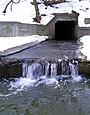 Lybid tributary, Protasiv Yar stream - panoramio.jpg