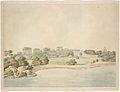 Lycett - Government House, Sydney 1819.jpg