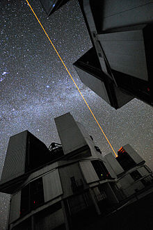 Lying down on the VLT platform.jpg
