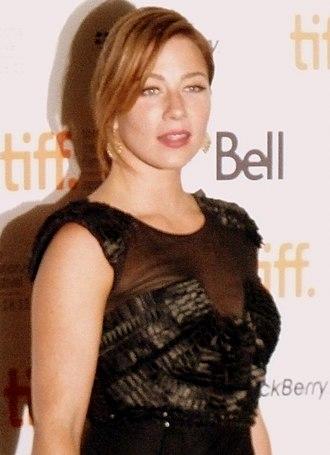 Lynn Collins - Collins at the 2011 Toronto International Film Festival