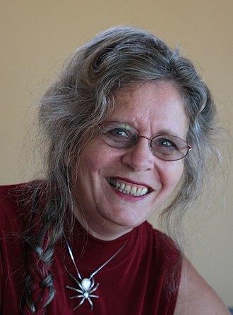 Lynne Kelly (science writer) - Image: Lynne Kelly