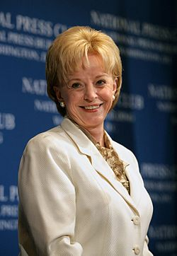 Lynne Cheney October 18, 2007.jpg