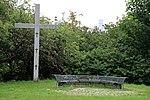 München - Gedenkkreuz für die Luftkriegsopfer.jpg