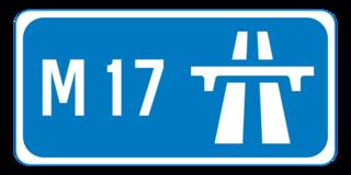M17 motorway (Ireland)