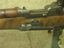 Category:World War II infantry weapons of the United States