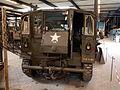 M5 High Speed Tracktor 13-ton Nicknamed 'King Kong' USA 957442 S, 27th vehicle 'A' Company pic3.JPG