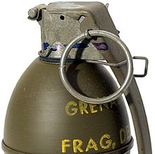United States hand grenades - WikiVisually