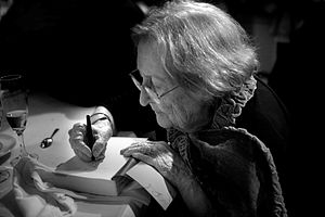 Abelló, Montserrat (1918-2014)