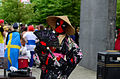 MCM London May 2015 - Deadpool (18011871686).jpg