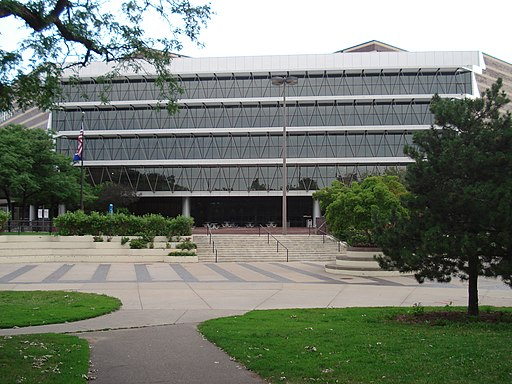MCTC Technical building