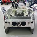 MG EX255 rear Heritage Motor Centre, Gaydon.jpg