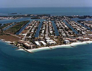 Key Colony Beach, Florida Town in Florida, United States
