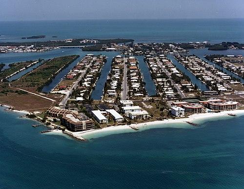 Key Colony Beach chiropractor