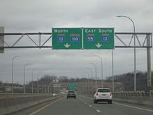 Minnesota State Highway 110 - Wikipedia
