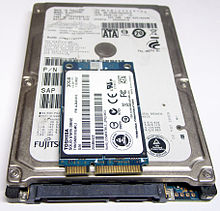 Hard disk drive interface - Wikipedia