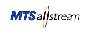 Allstream Inc. - MTSAllstream Logo 2004