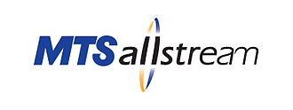 Allstream Inc. - MTSAllstream Logo 2004