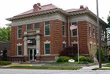 Biblioteche Carnegie