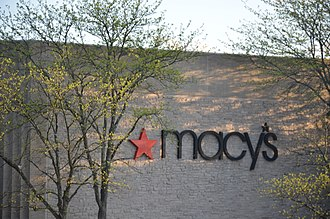 College Mall - Macy's at College Mall