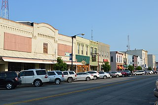 Port Clinton, Ohio City in Ohio, United States