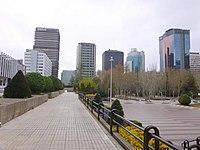 Madrid - AZCA .JPG