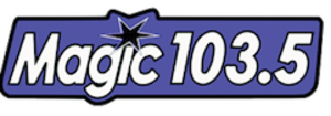 CKRC-FM - Image: Magic 103