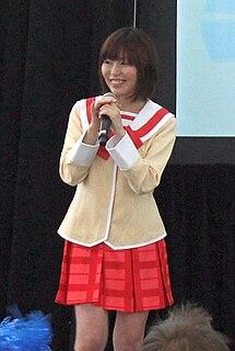 Mai Aizawa Japanese voice actress and singer