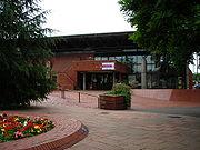 Maidenhead library, Berkshire