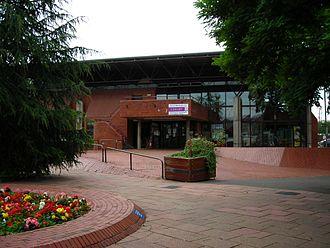 Maidenhead - Maidenhead Library